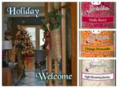 I love Pink Zebra Sprinkles.  Shop today www.pinkzebrahome.com/judis_sprinkles   Check out my Facebook page at www.facebook.com/pinkzebrasprinklerecipeswithJudi