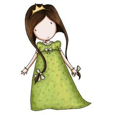 Illustrations for fairytales and stories - Resources