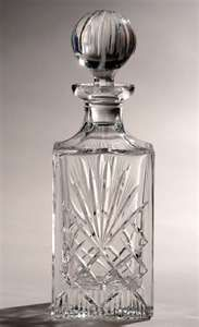 Crystal Decanters | Decanters