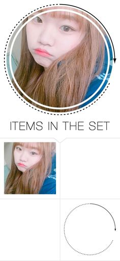"""Trainee - Lee Sumin"" by mj-plus ❤ liked on Polyvore featuring art"