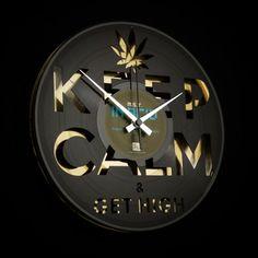 Keep Calm & get HIGH