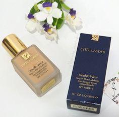 5. Estée Lauder Double Wear Stay in Place Makeup SPF 10 | Best Foundation For Oily Skin | Makeup Tutorials