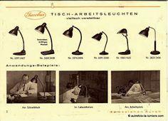 Jacobus Document archive leuchte