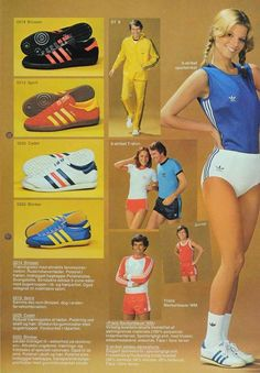 chicks in adidas - Google Search