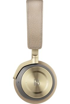 B&O PLAY BY BANG & OLUFSEN - H8 wireless noise-cancelling headphones | Selfridges.com