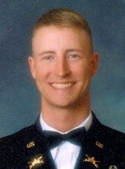 "U.S. Army Capt. Joshua T. Byers - KIA 23-Jul-03 - ""son of North American missionaries Lloyd and Mary Byers and a committed Southern Baptist lay leader""    - Finally home & never  forgotten! http://projects.militarytimes.com/valor/army-capt-joshua-t-byers/256764"