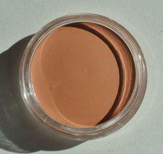 Corrective Concealer, SALMON, with Vitamin E, Acne safe, Vegan, Cruelty-free
