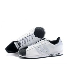 ebbc7ddb1c3f Adidas Superstar Mens Shoes In White And Black On Sale Cheap Adidas Nmd
