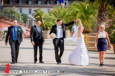 Foto- und Videoaufnahmen für eure Hochzeit! Weitere Beispiele, freie Termine und Preise findet ihr hier: www.sergejmetzger.de Bei Fragen einfach melden ;-) 419