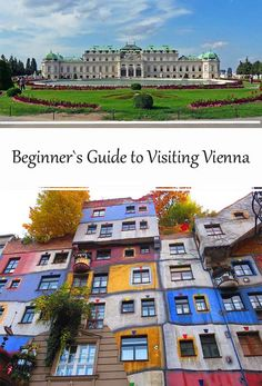 This is a Beginner`s Guide to Visiting Vienna where you can find which places to visit and where to stay while you are visiting the capital city of Austria.