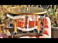 Free Energy Magnet Motor fan. Copper coil Free Energy Generator by Wasaby Sajado - YouTube