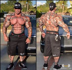 You can get a muscular physique with ripped muscles by following healthy diet plan that are discussed below in this article.