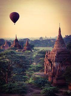 Myanmar    Gentleman's Essentials