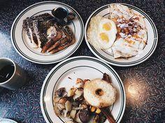 Perfection 🤤 #breakfastcuresall