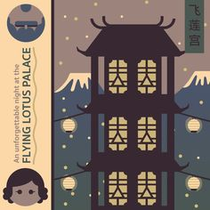 Two Dots Postcards - Owen Davey Illustration