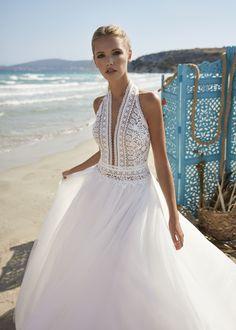 Lace Wedding Dress, Bohemian Wedding Dresses, Wedding Dress Styles, Wedding Party Dresses, Rembo Styling, Herve, Wedding Pinterest, Festival Wedding, Boho Look