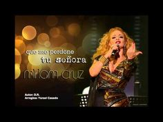 Miriam Cruz - Que me perdone tu señora (ESTRENO 2015) - YouTube Youtube, Merengue, Calendar Date, January, Author, Youtubers, Youtube Movies