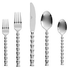 Calypso Flatware - 20 pc Set from Pier 1 Imports