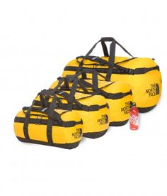 The North Face Base Camp Expedition Duffel Bag