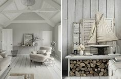 Dealing with small spaces can become a true nightmare and destroy your dreams of owning fresh, relaxing cozy spaces you can enjoy with friends and family. We have previously approached the matter in 10 Ingenious Ideas for Small Space InteriorsandTop 10 Tiniest Apartments & Their Cleverly Organized Interiors but we find that tips on tricks …