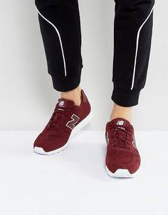 buy online e3ab3 880d1 Chaussures homme   Chaussures homme   ASOS. New Balance - 373 - Baskets de  qualité supérieure ...