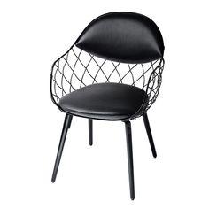 CASANOVA Møbler — Magis - Piña spisebordsstol - læder