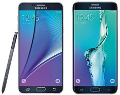 Und hier sind nun das Samsung Galaxy Note 5 und das Samsung Galaxy S6 edge Plus auf dem offiziellen Pressebild zu sehen  http://www.androidicecreamsandwich.de/samsung-galaxy-note-5-und-galaxy-s6-edge-plus-pressebild-geleakt-370663/  #samsunggalaxynote5   #galaxynote5   #note5   #samsungnote5   #samsung   #samsunggalaxys6edgeplus   #galaxys6edgeplus   #smartphones   #android   #androidsmartphone