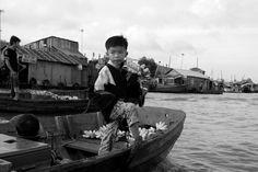 Can Tho / Mekong Delta, South Vietnam / 2010 credit: Giacomo Podda