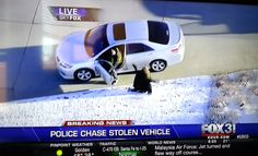 Possibly The Greatest Real Life Grand Theft Auto Police Chase Of All Time! - Gorilla Gang Grand Theft Auto, All About Time, Air Force, Real Life, Police, Law Enforcement