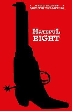 The Hateful Eight - encarteleraonline - 07