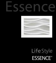 Design 7. Dreamwall Lifestyle Essence Wall Panels
