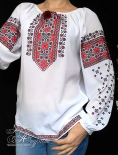 Peasant Blouse, Peasant Tops, Tunic, Preppy Style, Preppy Fashion, Women's Fashion, Bohemian Blouses, Hippie Tops, Embroidered Blouse