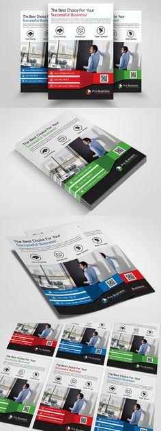 Abstract Future Flyer Psd Templates Psd templates, Flyer - geometric flyer template