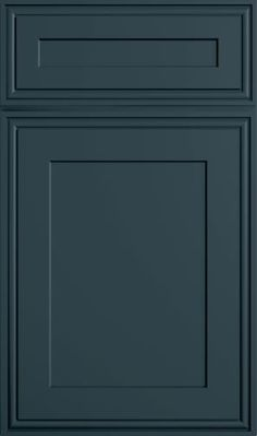 gray kitchen cabinets Diamond at Lowe's - Intrigue Cabinets - Maritime Paint Blue Kitchen Cabinets, Green Cabinets, Built In Cabinets, Painting Kitchen Cabinets, Inset Cabinets, Cabinet Door Styles, Kitchen Cabinet Styles, Wood Floor Stain Colors, Lowes Paint