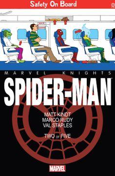 Marvel Knights Spider-Man 02