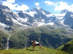 Nordic Wiccan: Runic Yoga