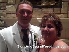 JW Marriott Las Vegas:  Daniela & Anthony 5.12.12
