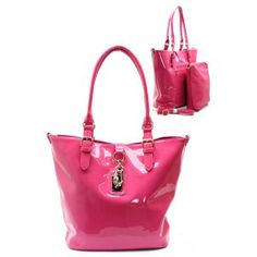 C'mon ladies...you know you need this one! www.klassybags.com click NEW ARRIVALS