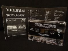 1BURZUM 1BURZUM/ASKE 1995 MC CASSETTE MARDUK, MAYHEM, DARKTHRONE - http://music.goshoppins.com/cassettes/1burzum-1burzumaske-1995-mc-cassette-marduk-mayhem-darkthrone/