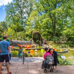 The ATL bucket list of things to do: Most of these somehow involve cooling you off.