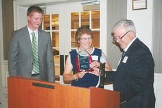 LeBlanc Heating, Inc. was recognized Tuesday night at the Manchester Country Club by the University of New Hampshire's Center for Family Business with the Family Business of the Year Award. University Of New Hampshire, Family Business, Plumbing, Cool Stuff, Bathroom Fixtures