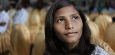 13-year-old Indian girl enrolls for masters degree in microbiology