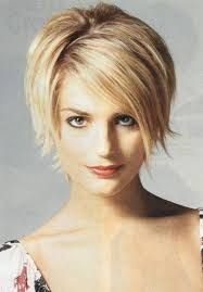 Image result for short sassy haircuts for fine hair