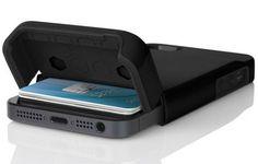 Incipio Stashback iPhone 5 Case