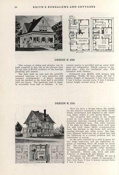 Book of plans, vol. no. 1