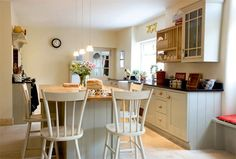 Kitchen with the 'Wow' factor | Period Living