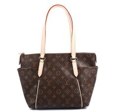 """I totally want to get this for my bestie Jess! She's totally worth it :)   Louis Vuitton """"Totally PM"""" bag $970"""