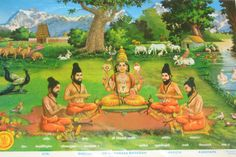 Image result for rishi munis of india
