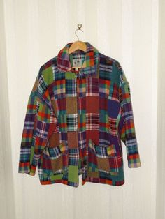Ladies Wool Boho Festival Coat/Jacket, Oversized 8 10 12 14 £6.00