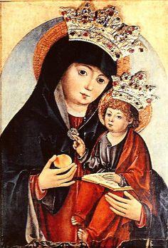 Matka Boża Pocieszenia (Biechowo)